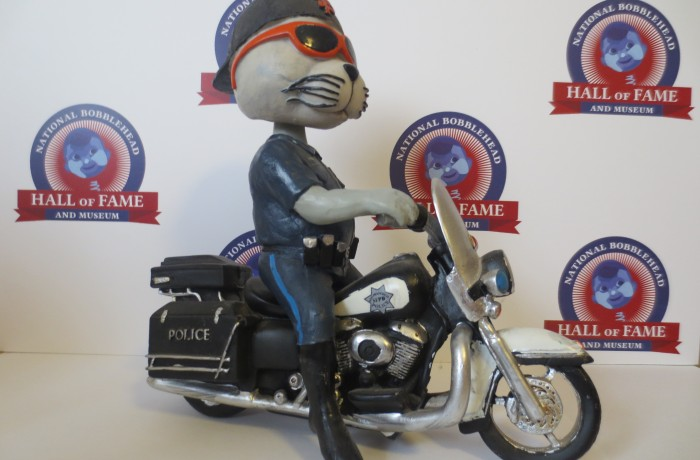 Lou Seal Motorcycle