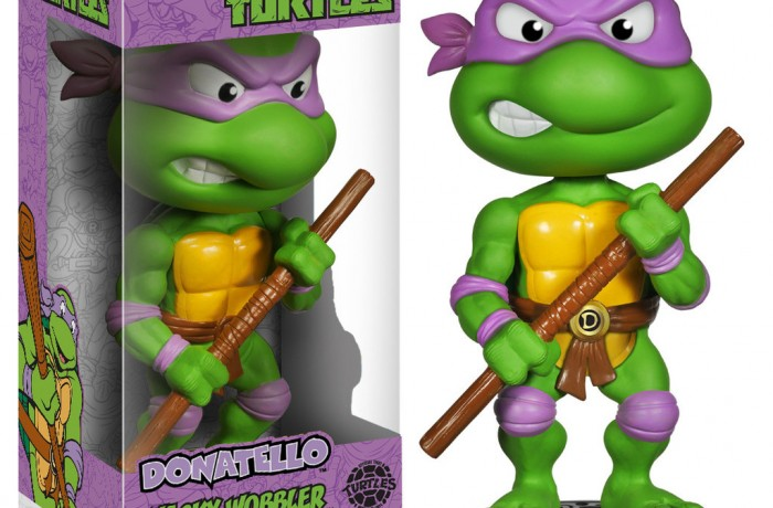 Donatello – Teenage Mutant Ninja Turtles