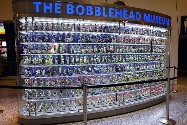 Ex-Marlins Owner Jeffrey Loria Donates Huge Bobblehead Collection to Hall  of Fame 76f7467db