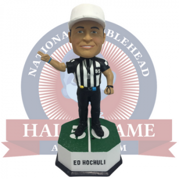 Ed Hochuli Talking Bobblehead (and Arm) Now Available a5394b1aa